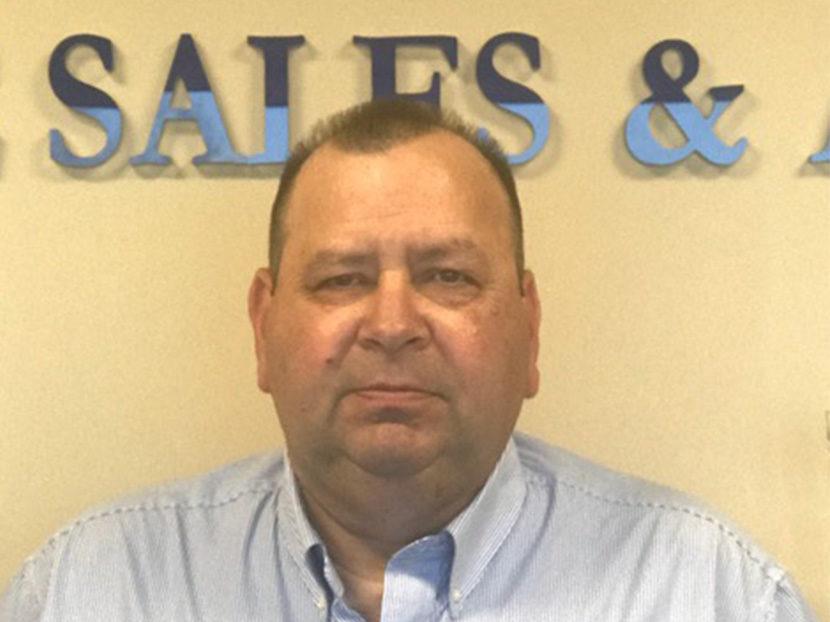 Keystone-Sales-&-Associates-Names-Bob-Moore-New-Territory-Sales-Manager