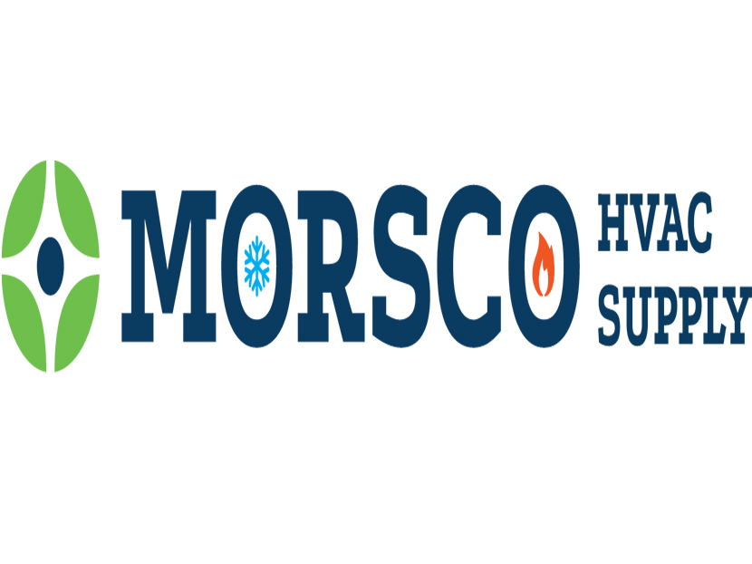 MORSCO Launches HVAC Supply