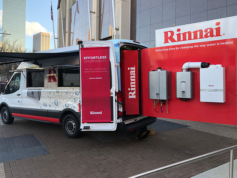 Rinnai-Hits-The-Road