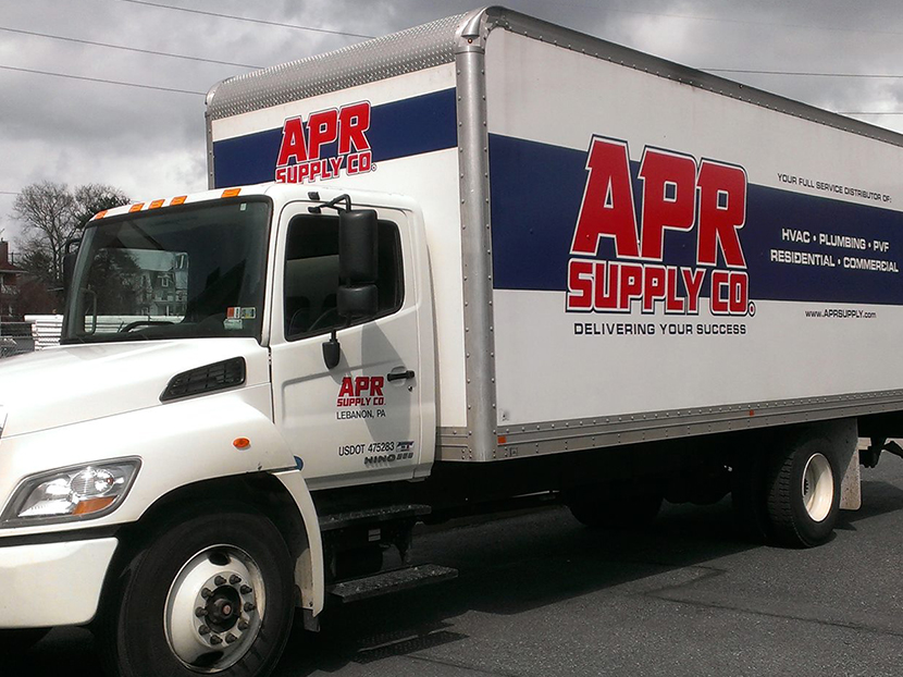 APR Supply Co. Acquires American Air Distributors