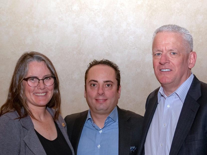 ASHRAE Honors Nortek Air Solutions' HVACR Research Donation