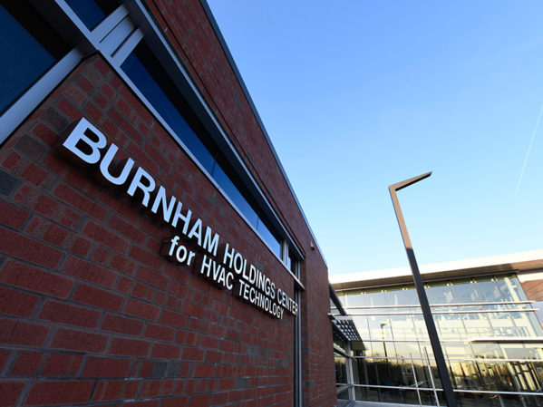 Burnham Holdings Inc. Celebrates Grand Opening of its Center for HVAC Technology 5