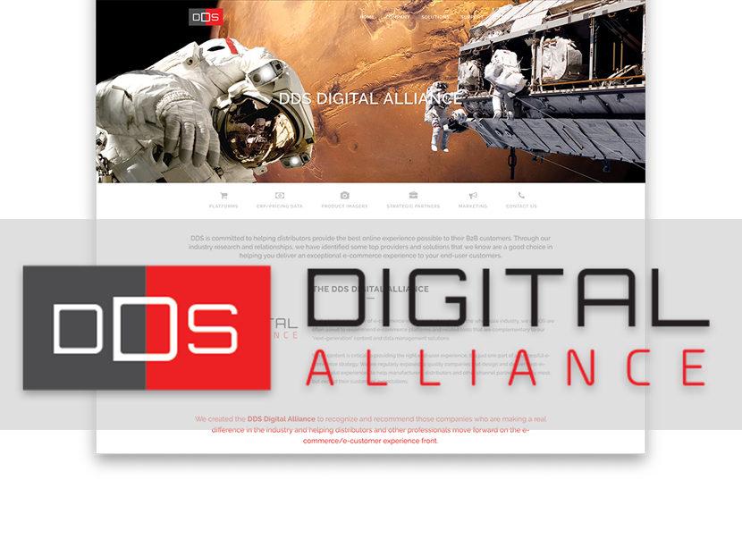 DDS Announces Digital Alliance Program