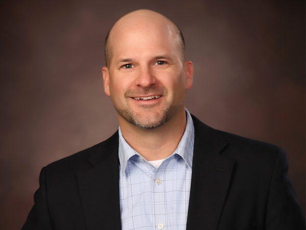 DSG Announces Four New Regional General Managers_Ryan Tracy
