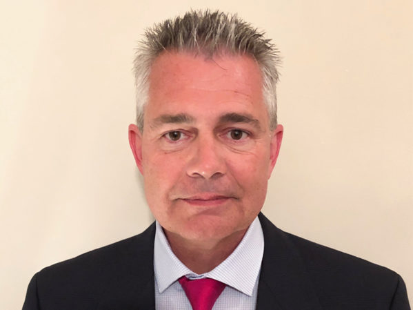 Fujitsu Promotes Dennis Stinson to Director of National Accounts