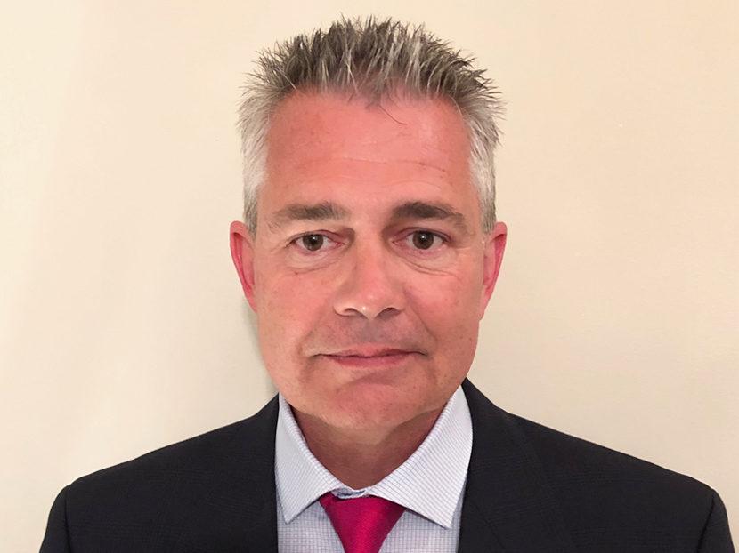 Fujitsu Promotes Dennis Stinson to Director of National Accounts