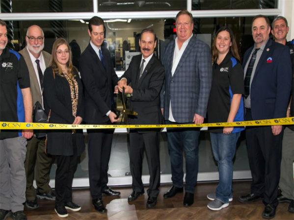 Goettl AC Presents Veterans Scholarship, Establishes Endowment