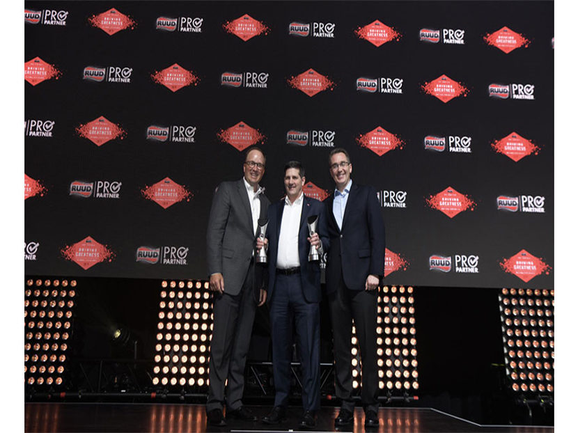 Hiller Tops Ruud's Reliable Contractor List of 6th Consecutive Year