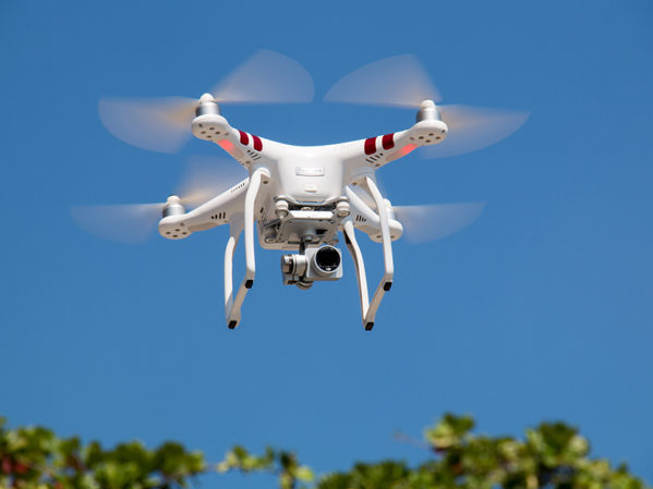 """LeClairRyan Aviation Attorney: Contractors Should Nix """"Casual Use"""" of Drones Over Construction Sites"""