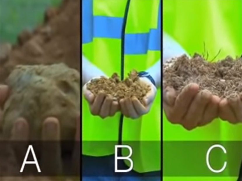 OSHA Video Explains Soil Classification for Trench Safety