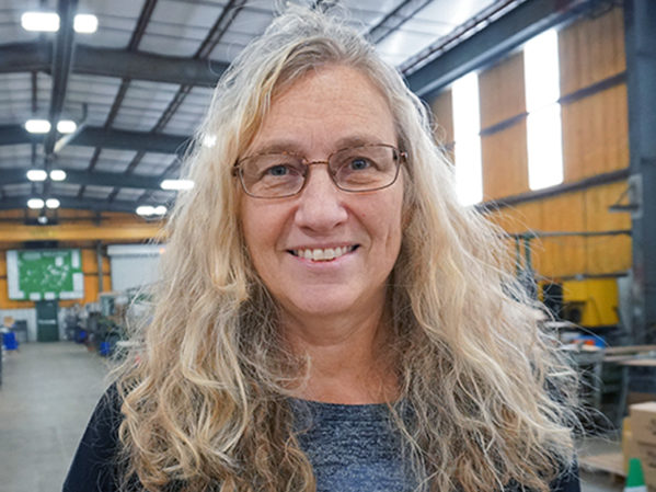 PRIER Announces Beth Westmoreland as New Production Manager