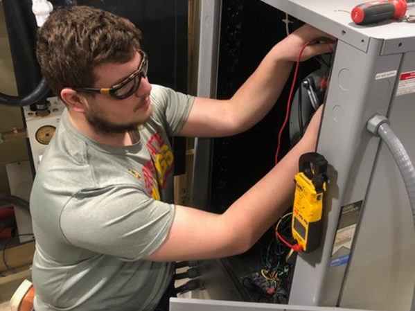 Shurtape Launches Fifth Year of HVAC Education Program