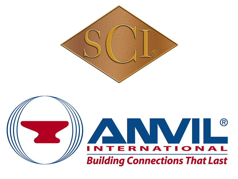 Smith-Cooper International to Merge With Anvil International