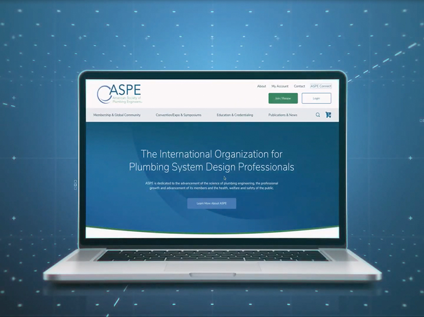 ASPE Announces Free Trial of ASPE Connect