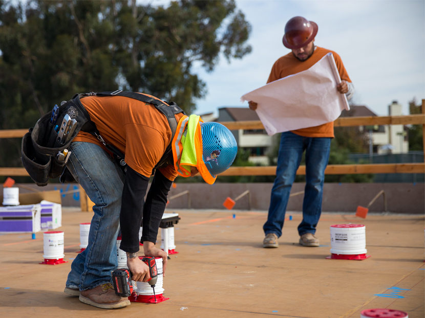 Digital Exclusive: 4 Ways to Keep Construction Projects Running Smoothly During a Pandemic