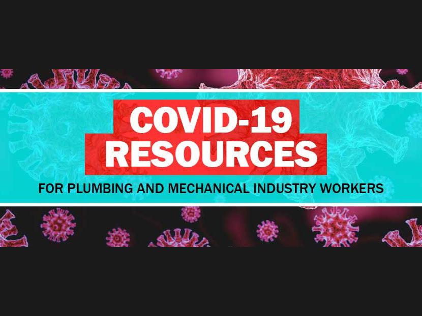 IAPMO Publishes COVID-19 Resource Page