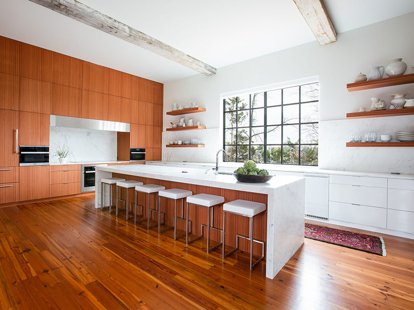 NKBA Kitchen & Bath Design + Industry Awards Opens for Entries
