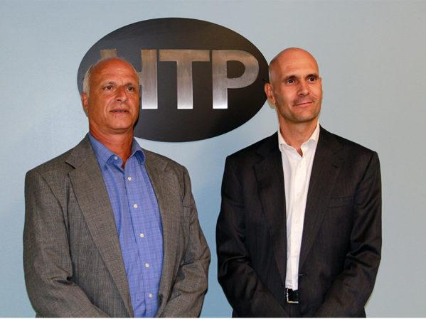 HTP and Ariston Thermo Partnership