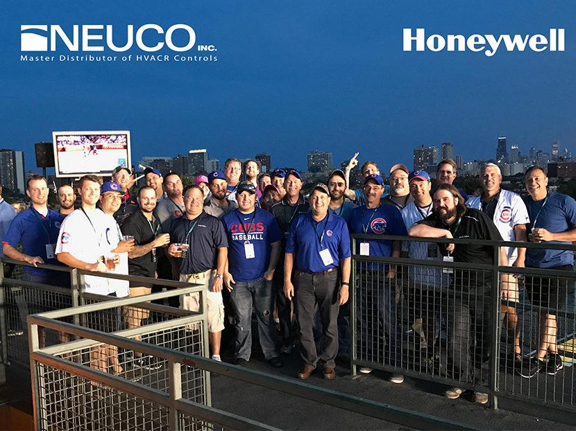 2017-August-NEUCO-Honeywell-Cubs-Winners