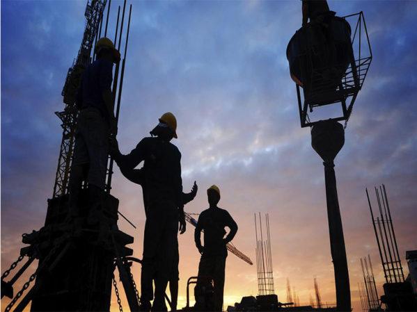 Construction Shortage Conceptual