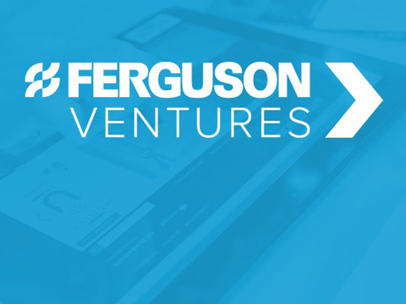 Ferguson-Launches-Ferguson-Ventures,-Partners-with-GTP