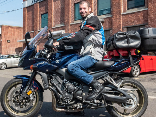 Hubbell-Water-Heaters'-Chris-Ortiz-Embarks-on-Cross-Country-Motorcycle-Journey