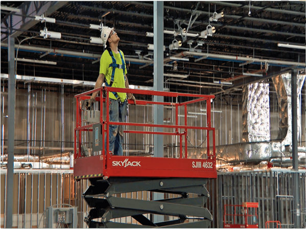MCAA Releases Aerial Lift Safety Video