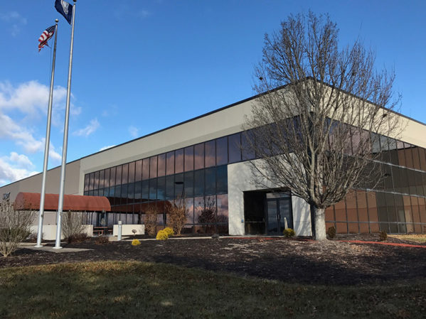 NIBCO-Purchases-Warehouse/Distribution-Building-in-Virginia