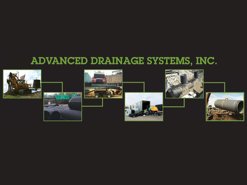 Advanced Drainage Systems Acquires Infiltrator Water Technologies