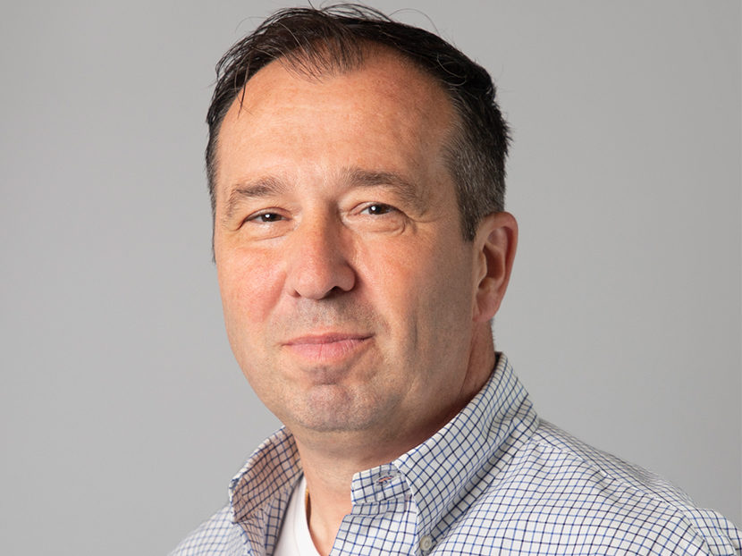 Bradley Corp. Appoints Luis de Leon to Executive Vice President