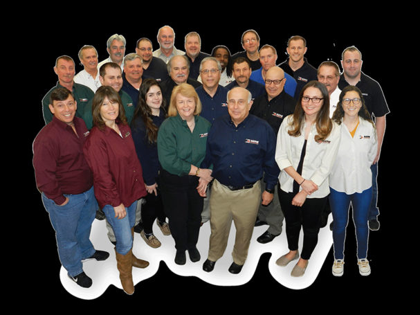 Davey water products announces rathe associates as new rep agency
