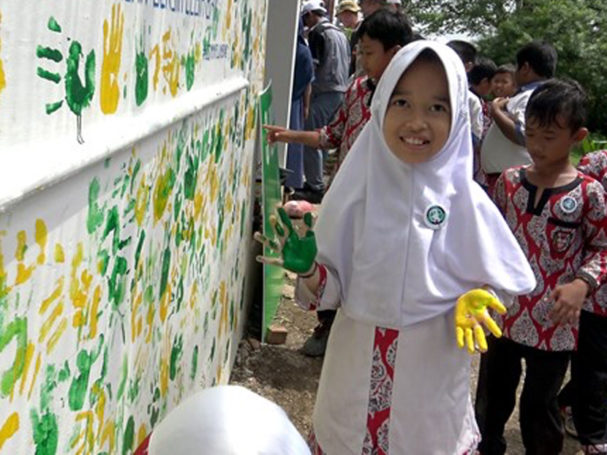 Iwsh cpc indonesia project to start in november