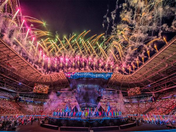 Korean Wins Plumbing and Heating Gold at WorldSkills Kazan 2019