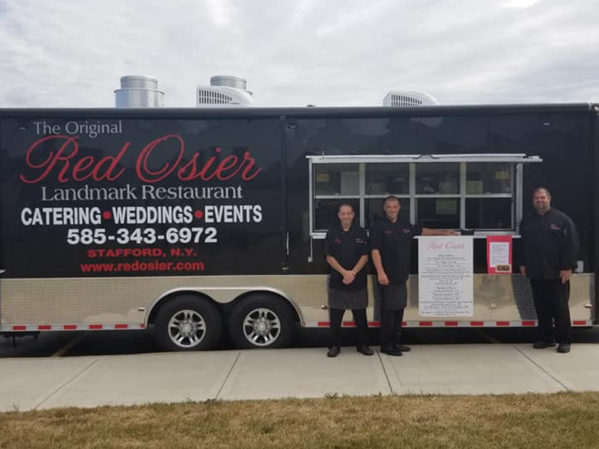 Liberty Pumps Hosts Food Truck Rodeo for Employees