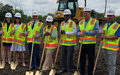 MIFAB Hosts Groundbreaking Ceremony for New Building Expansion