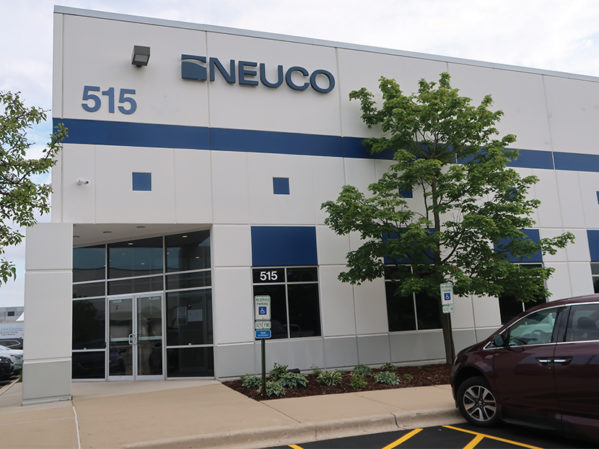 NEUCO Opens New Headquarters and Distribution Center