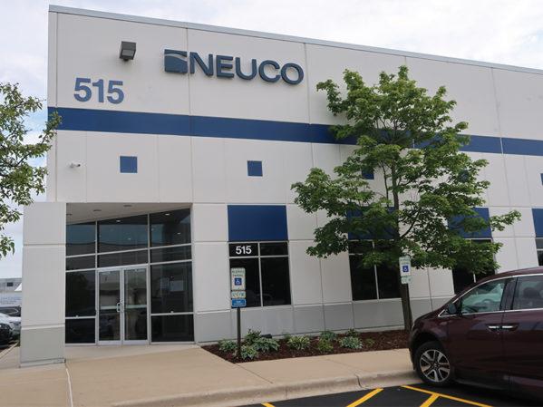 NEUCO Opens New Headquarters and Distribution Center