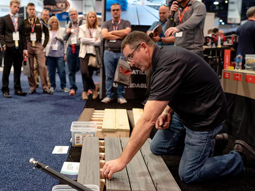 Registration Open for 2020 International Builders' Show