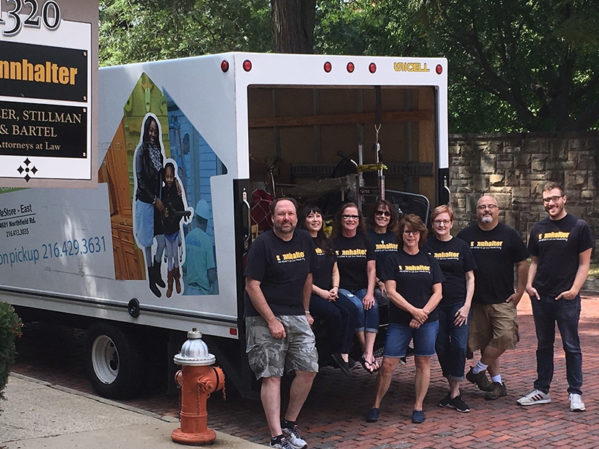 Sonnhalter Partners With Habitat for Humanity for 10th Annual Tool Drive