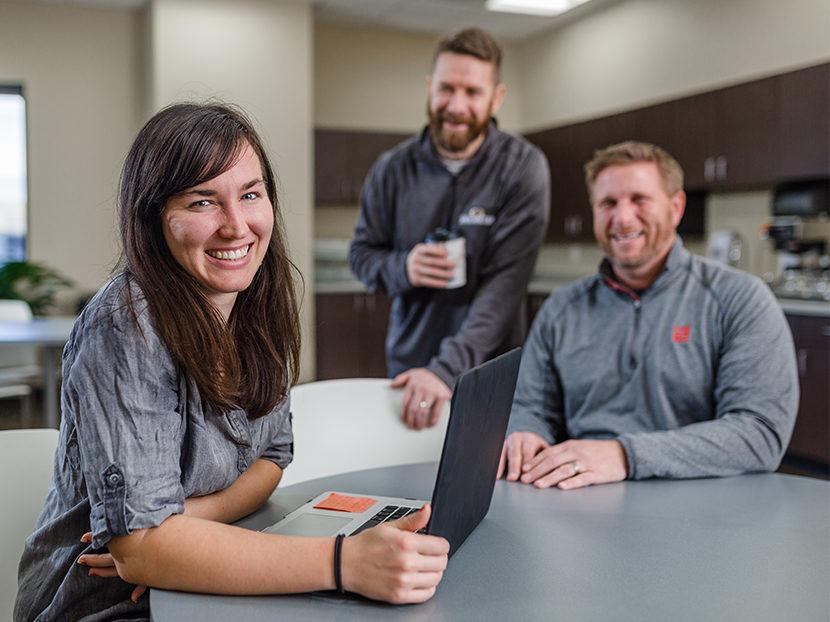 AD Member Van Meter Named Most-Loved Company in Iowa by MSN.com