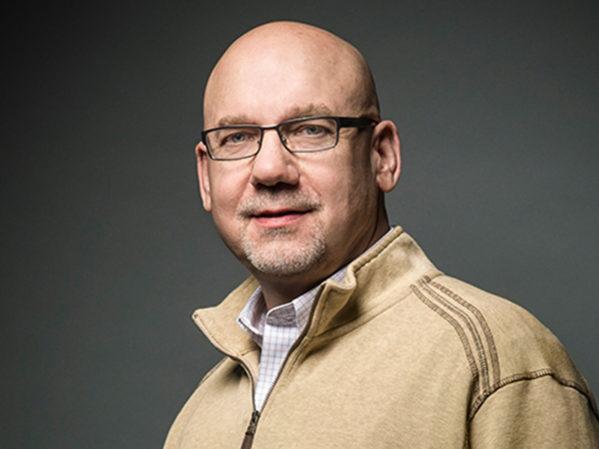 AD's Business Development SVP Tom Blue to Retire This Fall