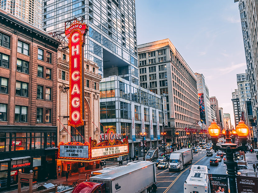 AHR Expo Explores Possibility of Rescheduling 2021 Show in Chicago to March 15-17