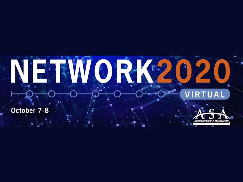 ASA's NETWORK2020 Virtual Registration Now Open