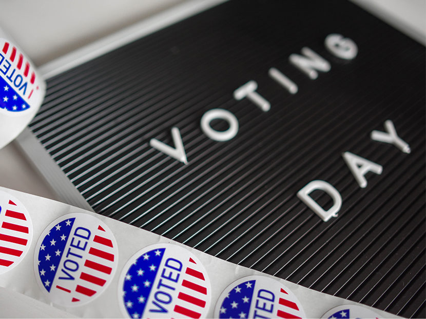 ASHRAE Epidemic Task Force Offers Guidance for Making Polling Places Safer