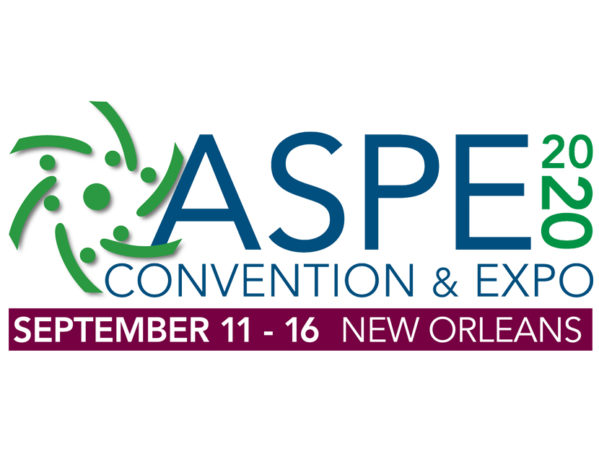 ASPE Cancels 2020 Convention & Expo