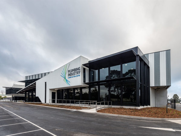 IAPMO and PICAC Narre Warren Campus is First Net Zero Energy Education and Research Facility in Australia's Victoria State
