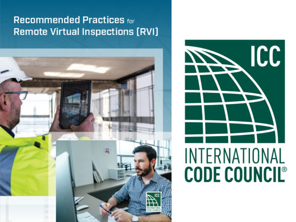 ICC Releases Recommended Practices for Remote Virtual Inspections
