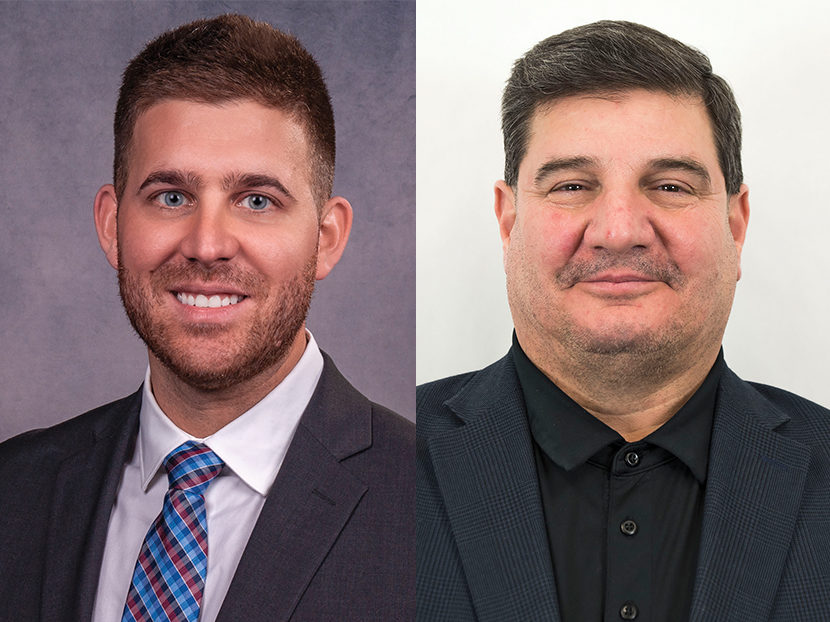 Oatey Co. Promotes Scherer, Waters to Support Commercial Sales Growth