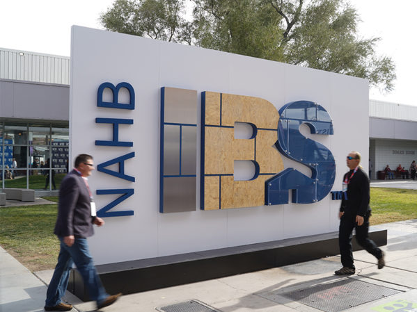 Registration for NAHB International Builders' Show Opens Sept. 1