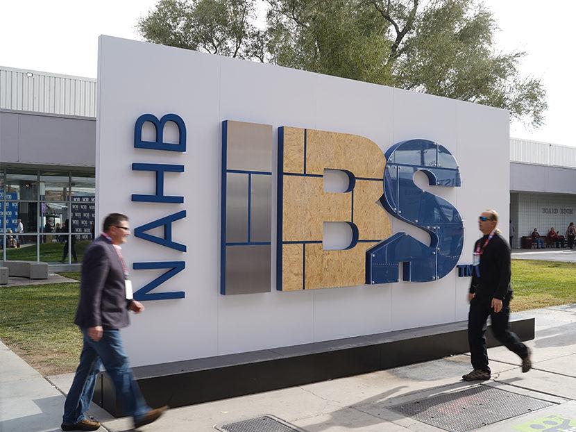 Registration for NAHB International Builders' Show Opens Sept. 1
